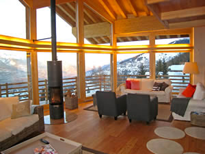 Wintersport Chalets en Appartementen