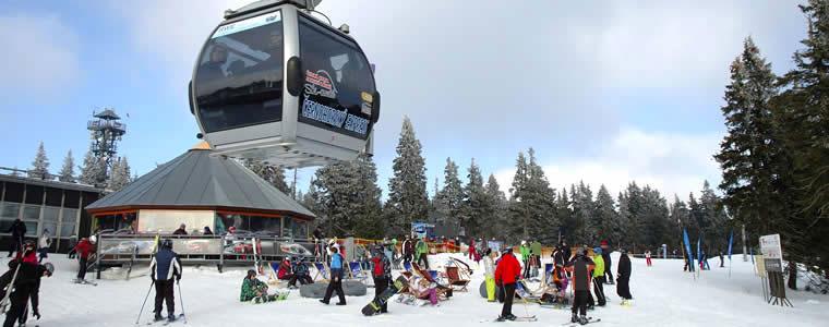 Betaalbare wintersport met prima sneeuwcondities